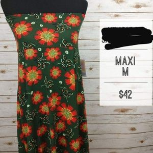 LuLaRoe Maxi Skirt - NWT